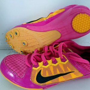 Nike Racing Track Shoes Women's 7.5